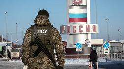 Η Ουκρανία κλείνει τα σύνορα σε όλους τους Ρώσους 18-60 ετών