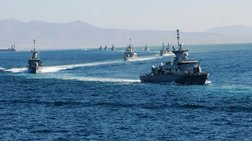 """Αρχηγός ΓΕΝ: Κάθε βράδυ γίνεται """"πόλεμος"""" στο Αιγαίο"""