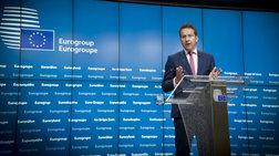 Ντάισελμπλουμ: Η ευρωζώνη θα βυθιζόταν στο χάος αν έφευγε η Ελλάδα