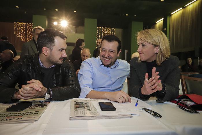 Live η ομιλία Τσίπρα στην Κεντρική Επιτροπή του ΣΥΡΙΖΑ