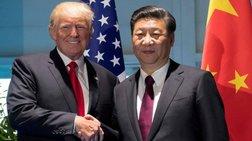 Εμπορικός πόλεμος: Εκεχειρία 90 ημερών συμφώνησαν ΗΠΑ - Κίνα