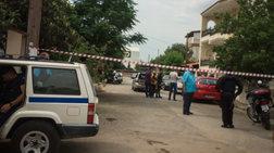 O ληστής των Βριλησσίων πίσω από την δολοφονία στην Μάνδρα