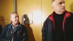 Συμβολική κατάληψη στο γραφείο του Γιάννη Μπουτάρη (βίντεο)