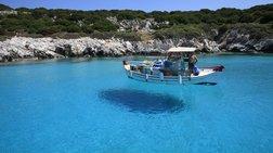 Δεύτερος δημοφιλέστερος προορισμός για οικογένειες η Ελλάδα