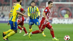 Super League: Με νίκες προχώρησαν ΠΑΟΚ και Ολυμπιακός