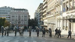 Μέτρα ασφαλείας ενόψει 6ης Δεκέμβρη με 5.000 αστυνομικούς