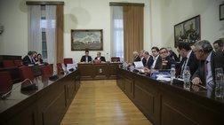 Εξεταστική Επιτροπή για την Υγεία: Αυλαία μετά από 18 μήνες