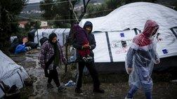 Μόρια: Κάτω από 5000 πρόσφυγες μέχρι τα τέλη της εβδομάδας