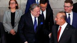 Διπλωματικές πηγές: Σε «φιλικό» κλίμα η συνάντηση Κατρούγκαλου-Τσαβούσογλου