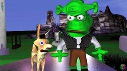 Shrek Retold: περισσότερα από 950.000 views στο You Tube