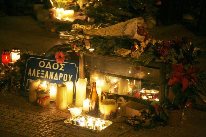 Δολοφονία Γρηγορόπουλου: Οι ημέρες που συγκλόνισαν την Ελλάδα - εικόνα 4
