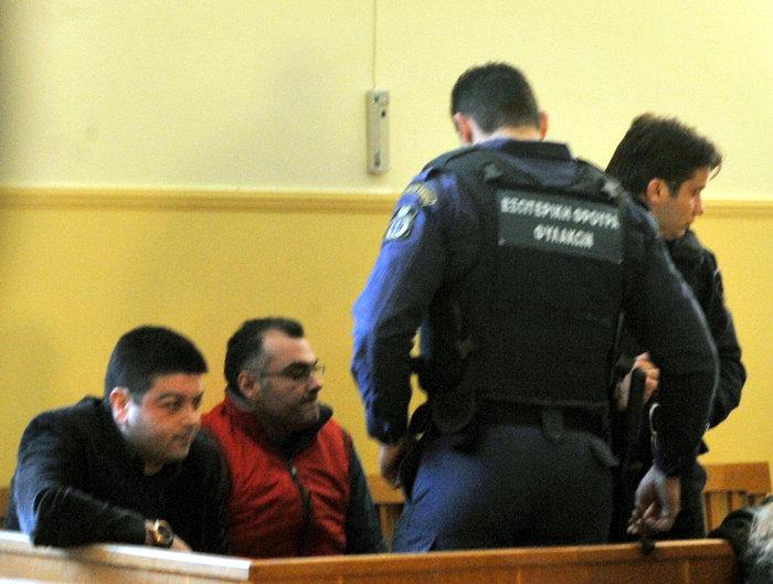 Δολοφονία Γρηγορόπουλου: Οι ημέρες που συγκλόνισαν την Ελλάδα - εικόνα 6