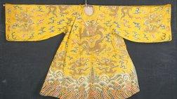 Νέα εκθέματα από τα αυτοκρατορικά διαμερίσματα του Qianlong