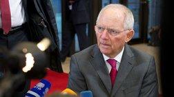 SZ: Ο Σόιμπλε θα είχε τινάξει στον αέρα την ΕΕ με το Grexit