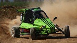 EKO Racing Dirt Games: Η τελευταία πράξη στις 8 και 9 Δεκεμβρίου