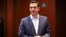 Τσίπρας: «Σε διάλογο με την ΕΕ για την επέκταση του Turkish Stream»