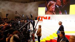 Ωρα αποφάσεων στο CDU: Εκλέγει νέο αρχηγό