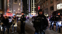 Εκκενώθηκαν τα γραφεία του CNN μετά από απειλή για βόμβα