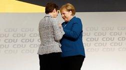 Γερμανικός Τύπος: Η τελευταία νίκη της Μέρκελ