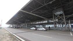 Πρόβλημα λόγω ομίχλης στο αεροδρόμιο «Μακεδονία»