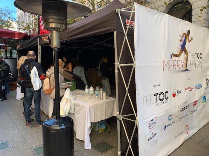 TheTOC Merrython 2018: Ολα έτοιμα για την εκκίνηση την Κυριακή στις 09:00 - εικόνα 2