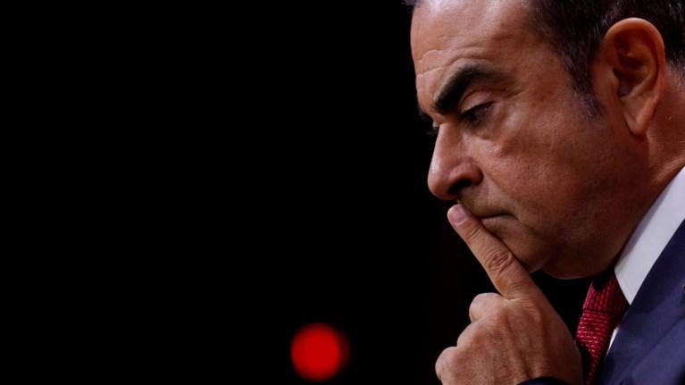 Βαριές κατηγορίες κατά του πρώην προέδρου της Nissan