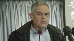 Τόσκας: 3.500 αστυνομικοί ήταν σε δημοσιογράφους, πολιτικούς, δικαστικούς