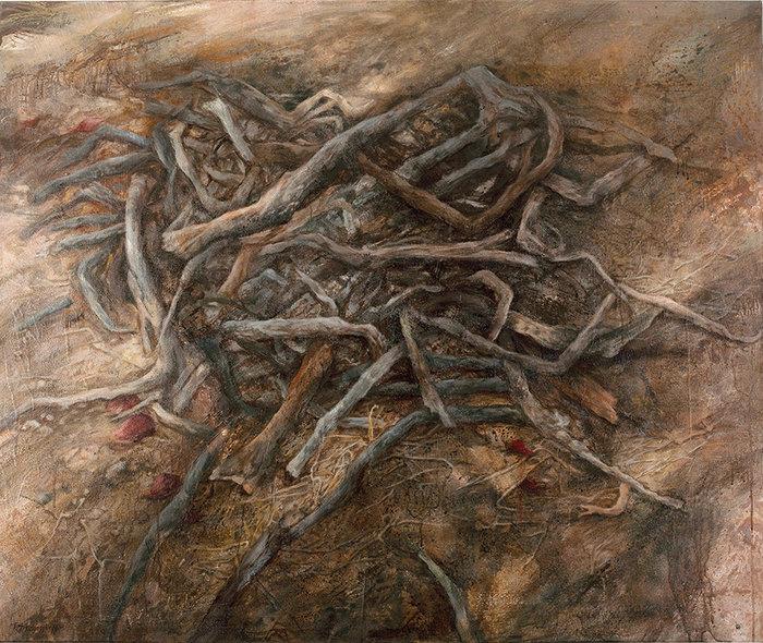 «Ατάκτως ερριμμένα» από την Τάνια Δρογώση στην Περίτεχνων