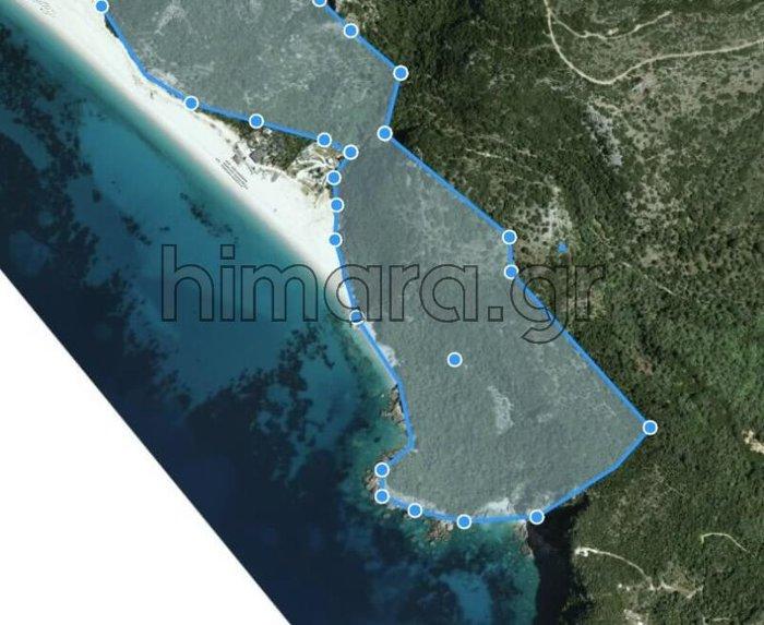 """Ποιες είναι οι περιουσίες που """"απαλλοτριώνει"""" η Αλβανία - χάρτες"""