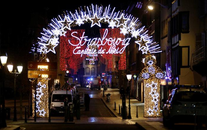 Aνθρωποκυνηγητό για τον δράστη της επίθεσης στο Στρασβούργο-3 νεκροί - εικόνα 3