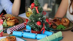 Μεγαλύτερος ο κίνδυνος εμφράγματος την παραμονή  Χριστουγέννων