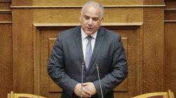 Σαρίδης (Ενωση Κεντρώων) : Δεν καταψηφίζω τον προϋπολογισμό