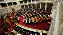 Συνεχίζεται η μάχη στη Βουλή για τον προϋπολογισμό