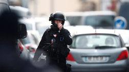 Γαλλία: Μεγάλη αστυνομική επιχείρηση στη συνοικία Νεντόρφ