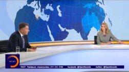 Ο Αλ. Κούγιας στο OPEN για την υπόθεση χρυσού και τον φόνο της 21χρονης