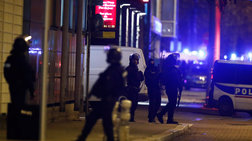 Γαλλία: Νεκρός ο δράστης της επίθεσης στο Στρασβούργο