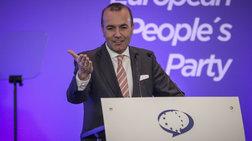 Βέμπερ στην DW: «Ήρθε η ώρα της ανάπτυξης στην Ελλάδα»