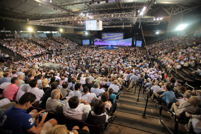 Τα δώδεκα Συνέδρια της ΝΔ από το 1979 ως το 2018 - εικόνα 9