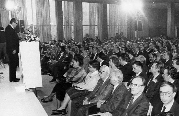 Τα δώδεκα Συνέδρια της ΝΔ από το 1979 ως το 2018 - εικόνα 2