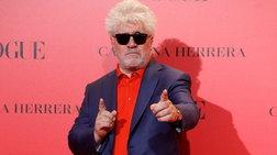 Από τη Sony Pictures θα κυκλοφορήσει η ταινία του Αλμοδόβαρ