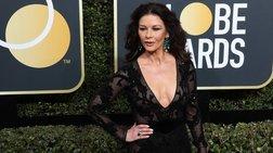 Κάθριν Ζέτα Τζόουνς: Πόσο σκληρό είναι το Χόλιγουντ για τις γυναίκες;