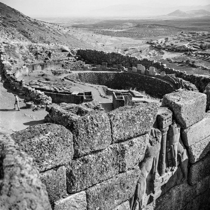 «Χρονογραφία»: 180 χρόνια Αρχαιολογική Εταιρεία - εικόνα 2