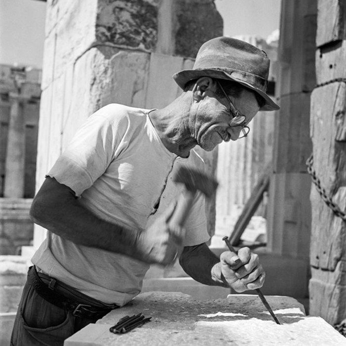 «Χρονογραφία»: 180 χρόνια Αρχαιολογική Εταιρεία - εικόνα 6