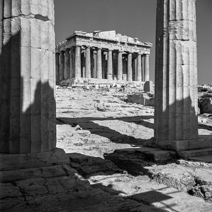 «Χρονογραφία»: 180 χρόνια Αρχαιολογική Εταιρεία - εικόνα 7
