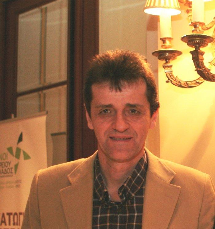 Παύλος Σπύρου