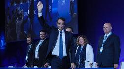 Ο Μητσοτάκης προτάσσει το Σκοπιανό και τα κοινωνικά μέτρα