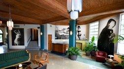 Prada Mode, ένα διακριτικό, σικάτο καταφύγιο στο Μαϊάμι