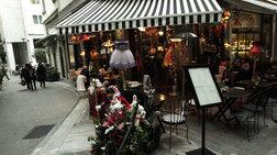 Aνοικτά σήμερα τα καταστήματα με εορταστικό ωράριο