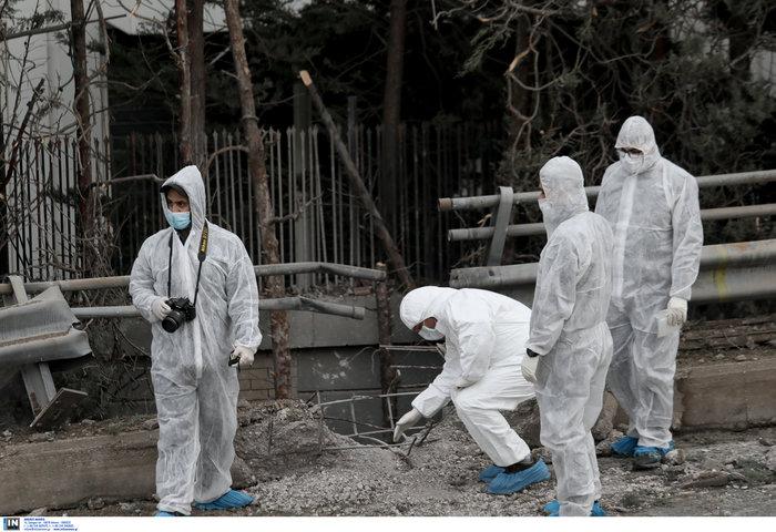 Βόμβα στον ΣΚΑΙ: Σύνδεση με καμένο όχημα στα Πετράλωνα εξετάζει η ΕΛΑΣ - εικόνα 7