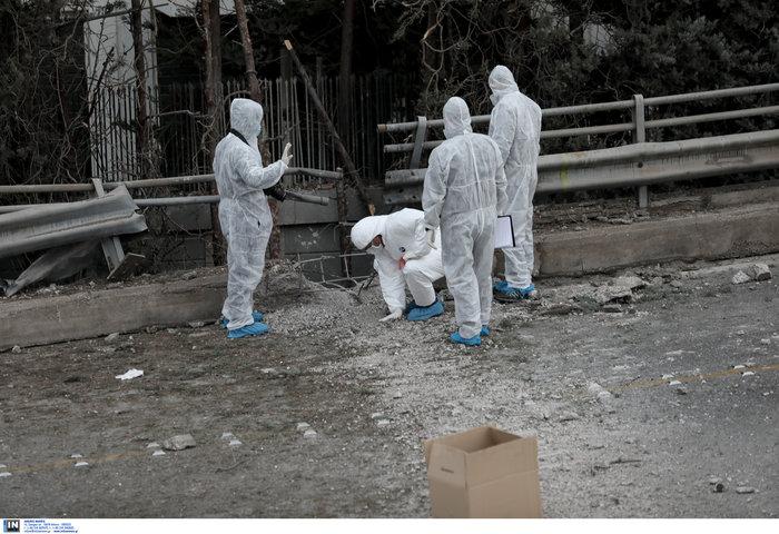 Βόμβα στον ΣΚΑΙ: Σύνδεση με καμένο όχημα στα Πετράλωνα εξετάζει η ΕΛΑΣ - εικόνα 5